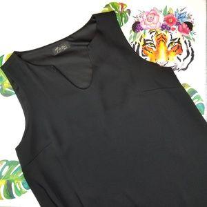 Thalia Sodi high low dress